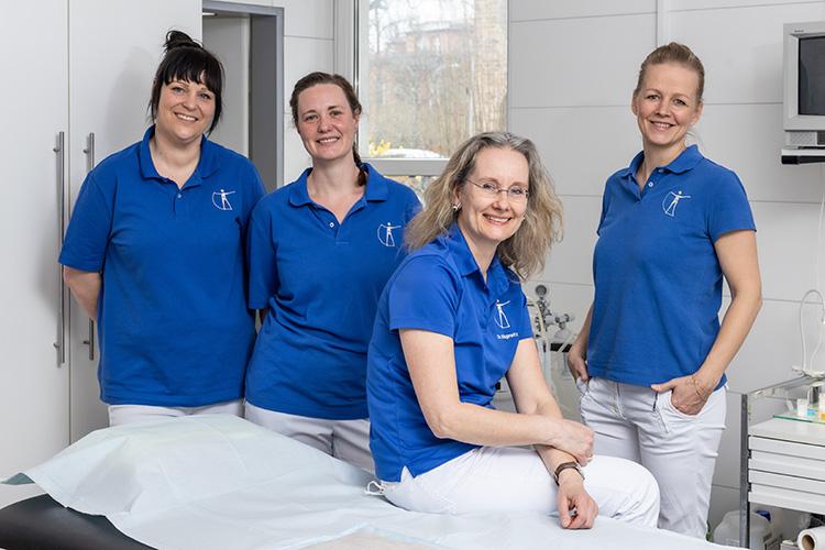 Team Gastroenterologie