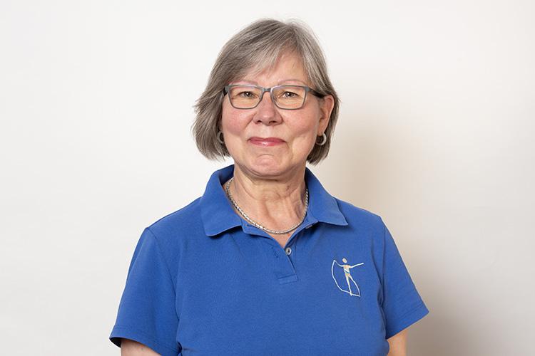 Yvonne Tiegs