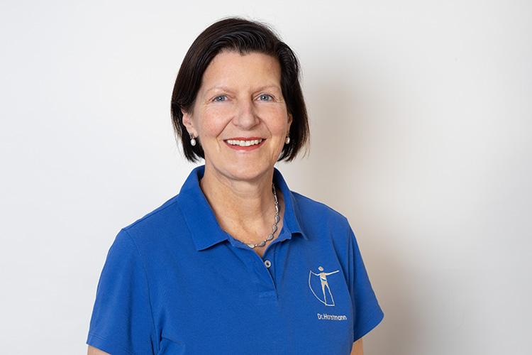 Dr. med. Gudrun-Ingela Horstmann