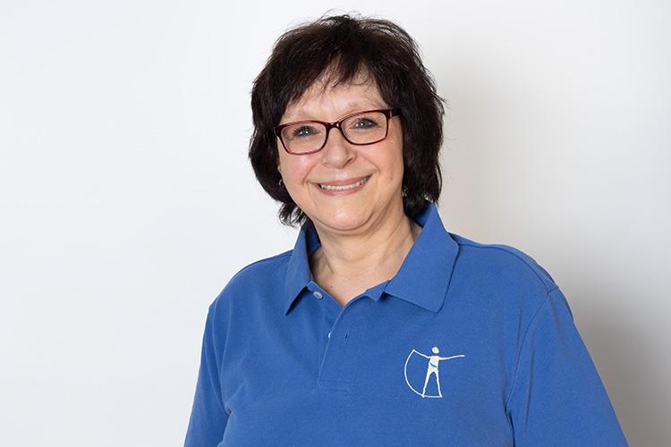 Cornelia Teske