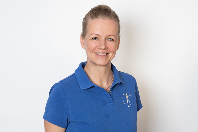 Caroline Jens