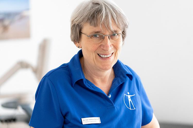 Dr. Stefanie Wernitz